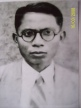 Father of Karbi Nationalism